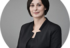 Natascha Unger Pressesprecherin Bundesminister
