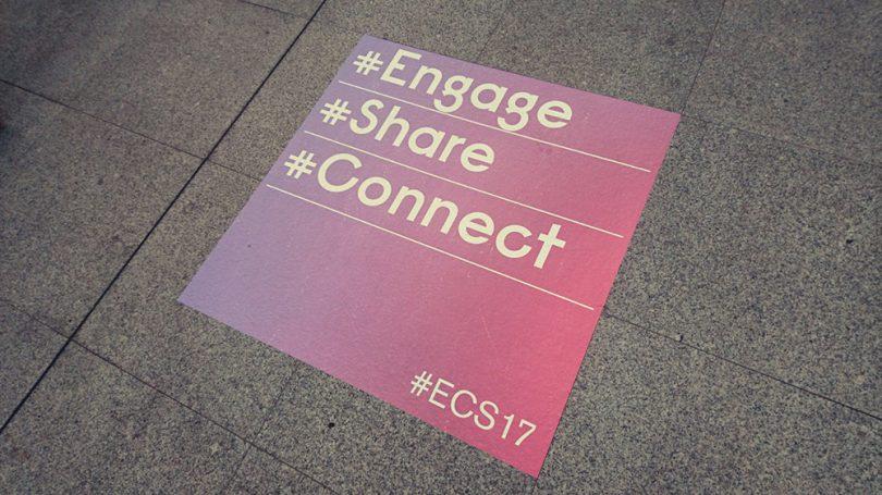 Brüsseler Spitzen-Treffen european communication summit