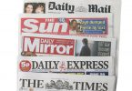 UK-Zeitungen einflussreicher als Social Media