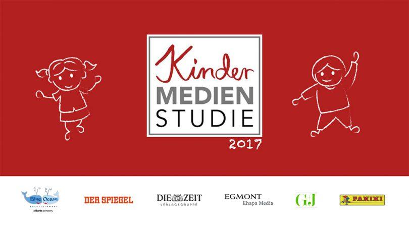 Kinder-Medien-Studie logo
