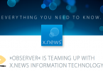 Observer bringt den Newsroom für alle