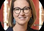 Ursula Riegler bei Coca Cola HBC Austria