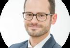 Christian Thalmayr bei RUAG Space Austria