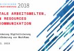 Österreichischer Kommunikationstag 2018 ktag18