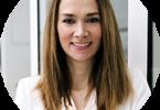 Laura Diessl bei BCG Österreich