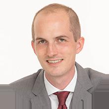 Christoph Blach neu bei Aigner PR