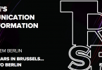 Europe's communication transformation event
