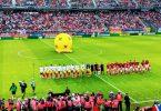 Freundschaftsspiel Deutschland Österreich