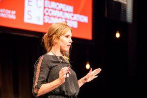 European Communication Summit: Zurück zum Menschen » »O.VATION