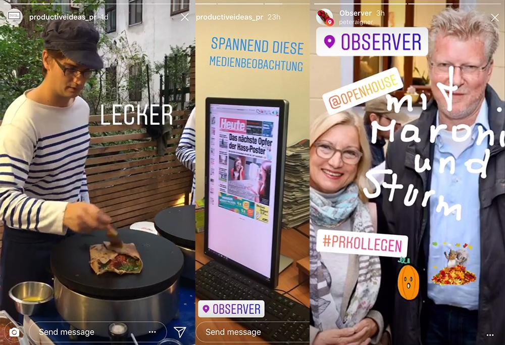 OBSERVER Open House 2018