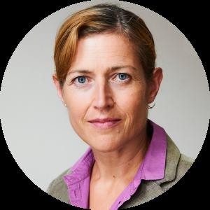 Hildegard Aichberger neue Kommunikationschefin der Caritas