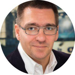 Michael Unger neuer Leiter Unternehmenskommunikation bei den Wiener Lokalbahnen