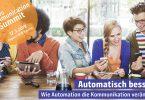NPO Communication Summit Fundraising Verband