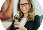 Natasa Josic Coca Cola
