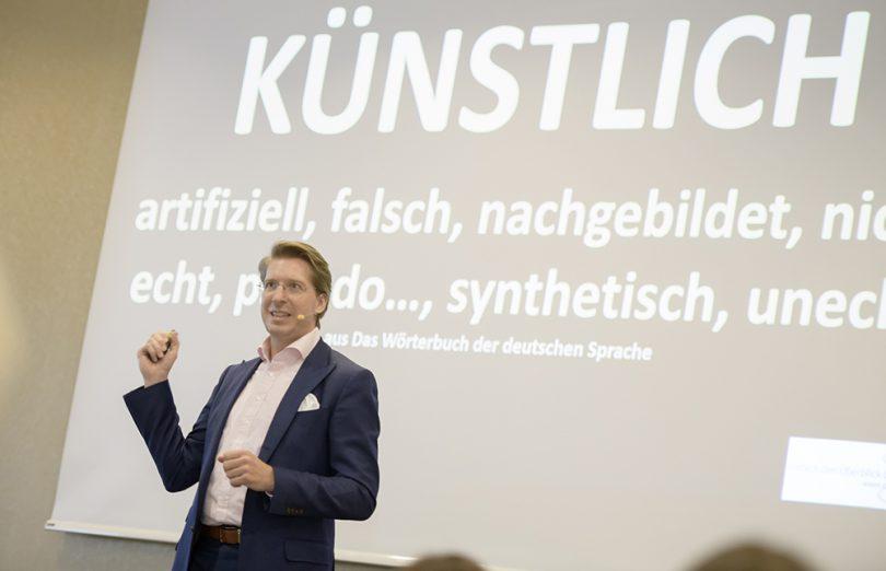 Florian Laszlo künstliche Intelligenz