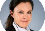 Anna Georgiades Pressesprecherin der Spanischen Hofreitschule