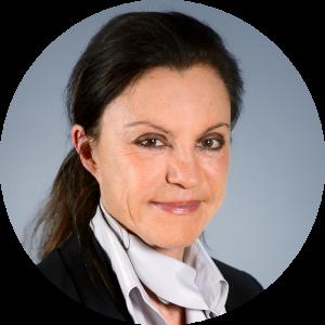 Anna Georgiades Spanische Hofreitschule Pressesprecherin