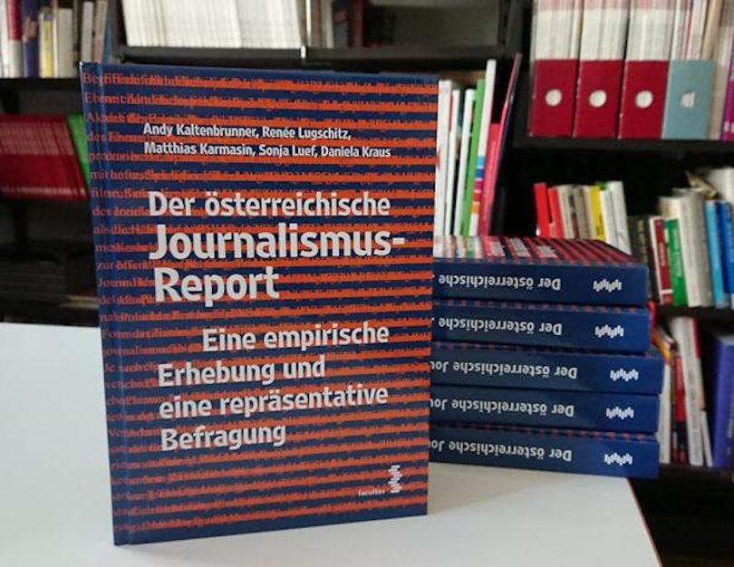 Österreichischer Journalismus Report