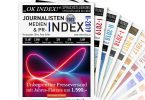 Journalisten-, Medien- & PR-Index