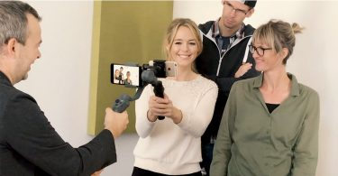 OBSERVER Academy Malina Video Workshop