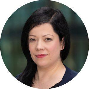Kristina Maria Brandstetter ist ab sofort Marketingleiterin bei Zühlke Österreich.