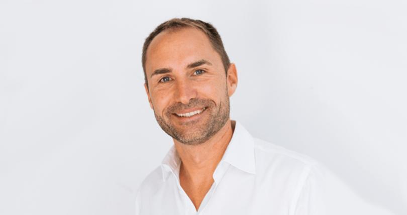 Dominic Köfner, GF von Serviceplan Austria