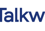 Talkwalker neues Logo