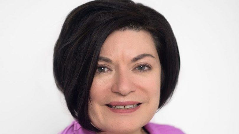 Yvonne Masopust von PRVA