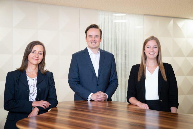 Partnerschaft FACC AG mit EHang