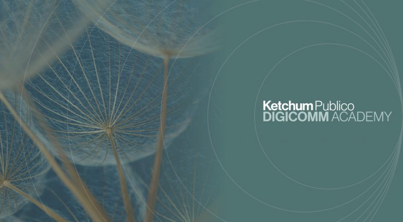 Ketchum Publico präsentiert DigiComm Academy