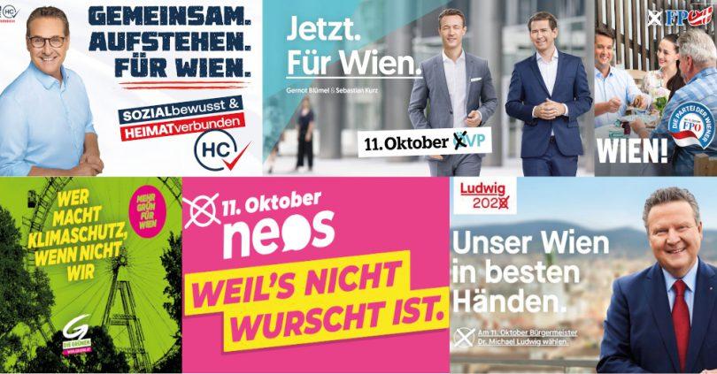 Wien-Wahl 2020