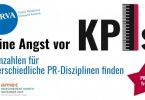 Keine Angst vor KPIs