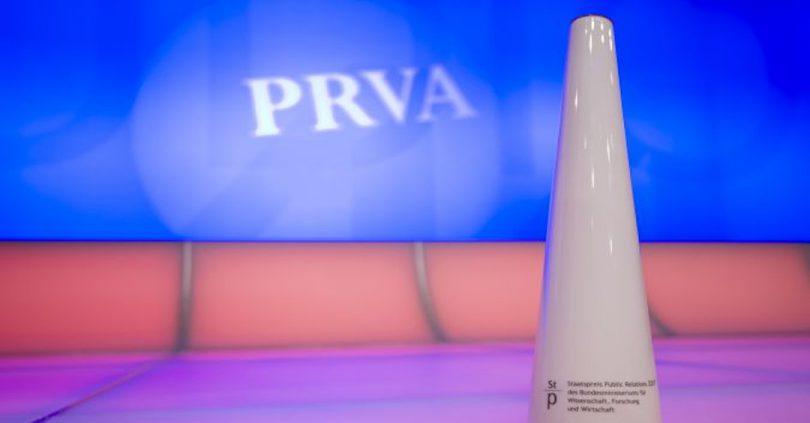 Virtueller PRVA Staatspreis 2020