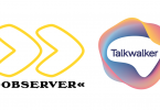 neues Listening Produkt: Partnerschaft Observer-Talkwalker