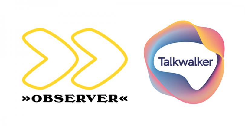 neues Listening Produkt: Partnerschaft Observer-Talkwalker