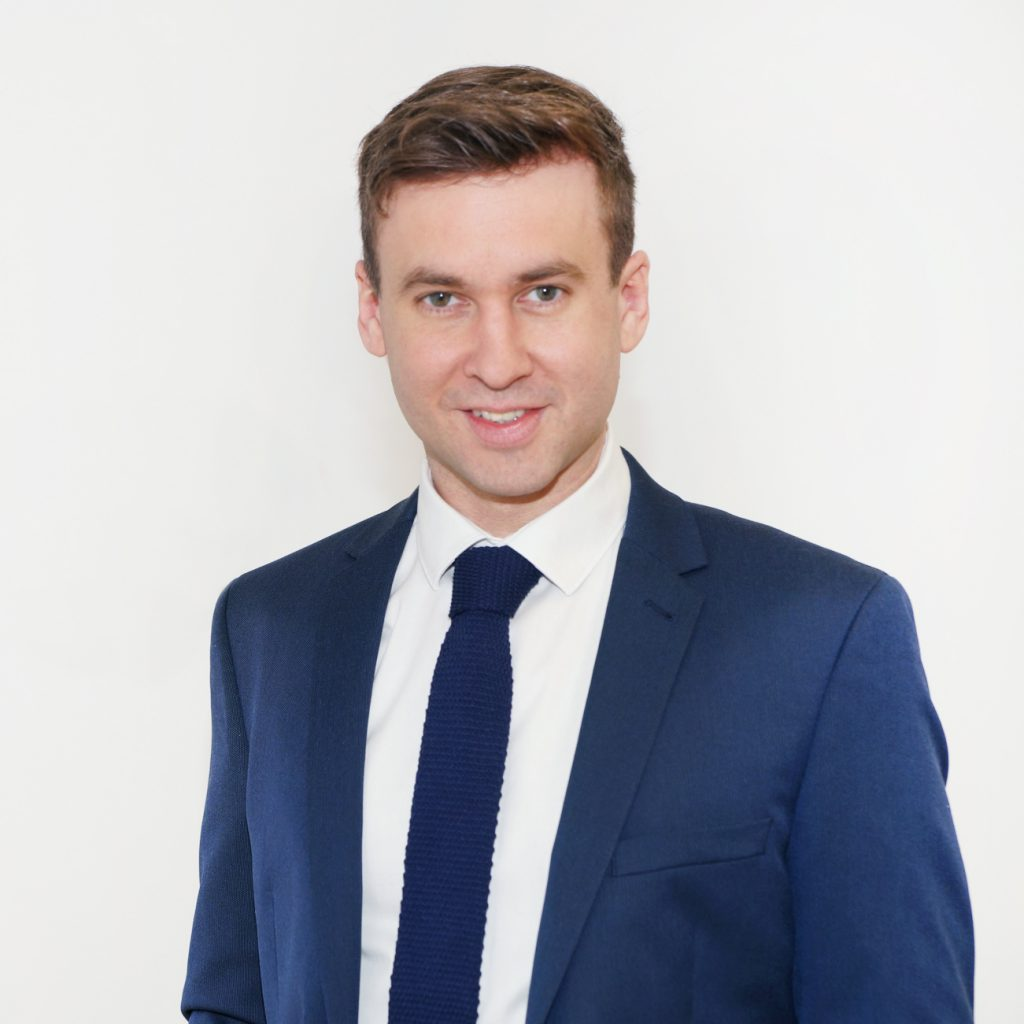 OBSERVER Projekt Manager Stephan Ifkovits