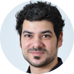 Vincent Sufiyan