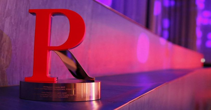 PR Report Awards 2021