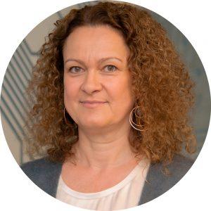 Sandra Holzinger