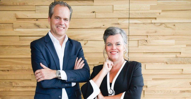 Andrea Fürnweger, Alexander Busky von Cercle Diplomatique