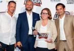 Kerstin Neumayer_Gewinnerin beim Marketing Leader Award 2020